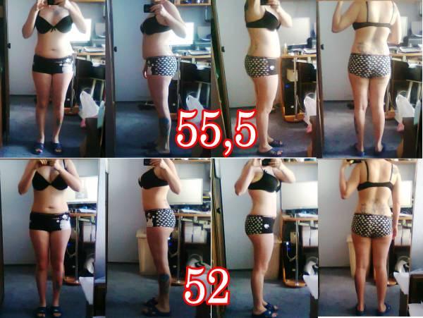 Результаты по диете протасова с
